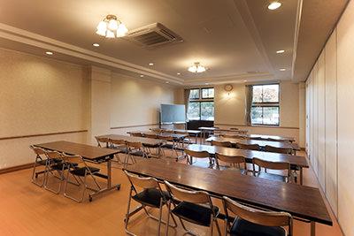 第1講習室