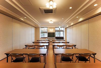 第2講習室