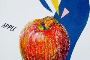 oilpastel-apple-web